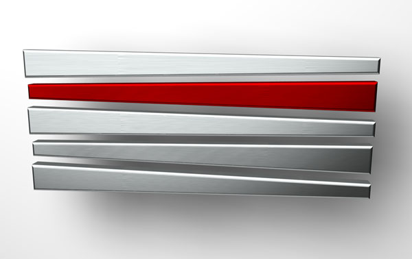Nora designradiator 225125 ontwerp for Household radiator design
